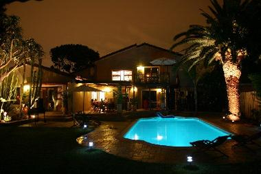 Bed and Breakfast in Table View (Western Cape) or holiday homes and vacation rentals