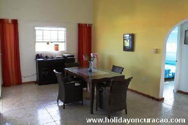 Holiday House in Jan Thiel (Curacao) or holiday homes and vacation rentals