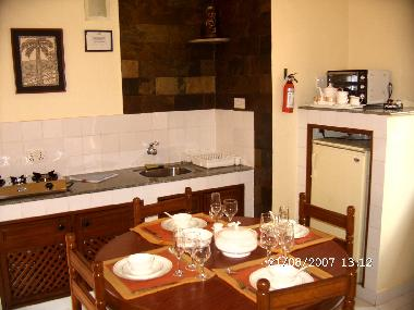 Holiday Apartment in Salcette, (Goa) or holiday homes and vacation rentals