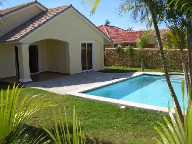 Holiday House in Cabarete (Puerto Plata) or holiday homes and vacation rentals