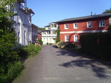 Holiday Apartment in Lohme (Ostsee-Inseln) or holiday homes and vacation rentals