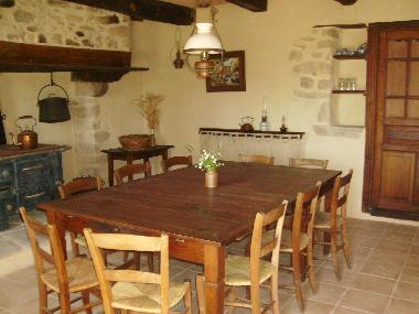 Holiday House in La Capelle-Bleys (Aveyron) or holiday homes and vacation rentals