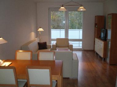 Holiday Apartment in Kołobrzeg (Zachodniopomorskie) or holiday homes and vacation rentals