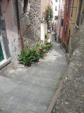 Holiday Apartment in Monterosso al mare (La Spezia) or holiday homes and vacation rentals