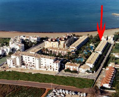 Holiday Apartment in Denia (Alicante) (Alicante / Alacant) or holiday homes and vacation rentals