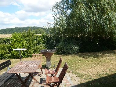 Holiday Apartment in Marschacht (Hamburg) or holiday homes and vacation rentals