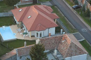 Holiday House in Fertoszentmklos (Gyor-Moson-Sopron) or holiday homes and vacation rentals