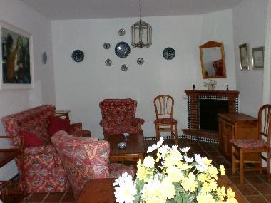 Chalet in Roche (Cádiz) or holiday homes and vacation rentals