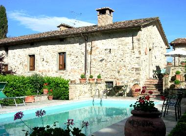 Holiday House in Anghiari (Arezzo) or holiday homes and vacation rentals