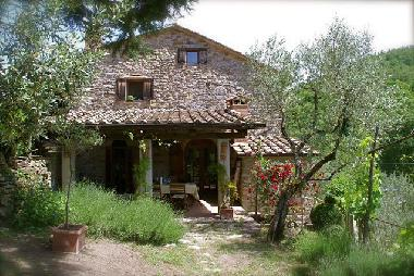 Holiday House in 52031 (Arezzo) or holiday homes and vacation rentals