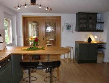 Holiday House in Dobbertin OT Dobbin (Mecklenburgische Seenplatte) or holiday homes and vacation rentals