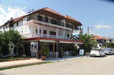 Holiday Apartment in Nea vrasna (Chalkidiki) or holiday homes and vacation rentals