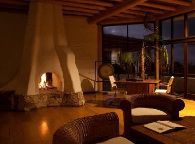 Uberlegen Villa San Pablo 4volcanoes Lodge Villa Ecuador Villa Imbabura
