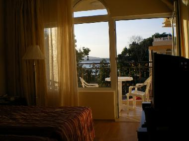 Holiday Apartment in Kiten  (Burgas) or holiday homes and vacation rentals