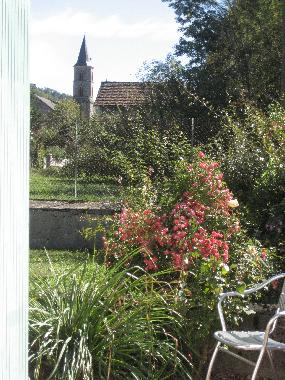 Bed and Breakfast in Biert/ Massat (Ariège) or holiday homes and vacation rentals