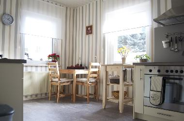 Holiday Apartment in Limburg-Lindenholzhausen (Westerwald-Lahn-Taunus) or holiday homes and vacation rentals