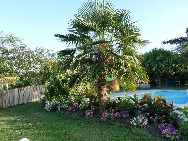Holiday House in Meursac (Charente-Maritime) or holiday homes and vacation rentals
