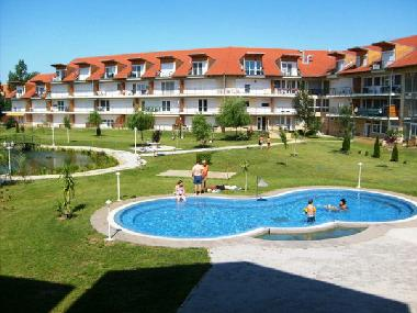 Holiday Apartment in Cserkeszolo (Jasz-Nagykun-Szolnok) or holiday homes and vacation rentals