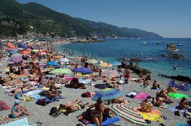 Holiday Apartment In Monterosso Al Mare La Spezia Or Homes And Vacation Als
