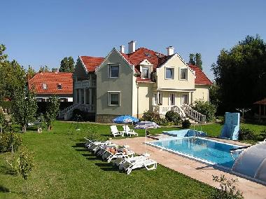 Holiday Apartment in Zamárdi (Somogy) or holiday homes and vacation rentals