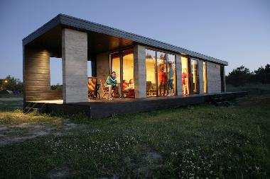 Holiday House in Pavilosta (Lettland) or holiday homes and vacation rentals