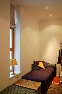 Holiday Apartment in Berlino (Prenzlauer Berg) or holiday homes and vacation rentals