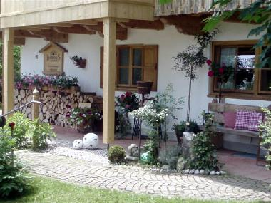 Holiday Apartment in Bad Tölz (Upper Bavaria) or holiday homes and vacation rentals