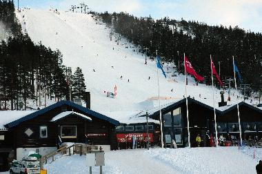 Within walking distance is the Tandådalens Wärdshus with restaurants and AfterSki.