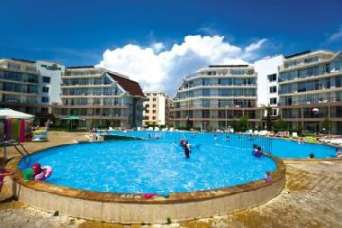 Holiday Apartment In Sunny Beach Burgas Or Homes And Vacation Rentals