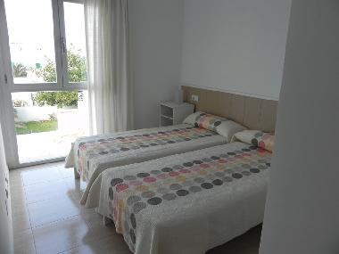 Holiday Apartment in Colonia de Sant Jordi (Mallorca) or holiday homes and vacation rentals