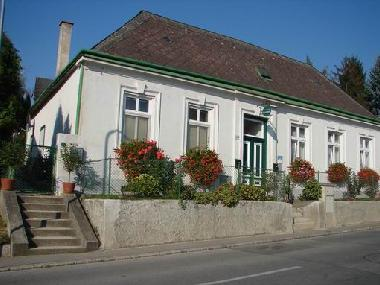 Hauerhof 99, Kritzendorf - wine and holiday apartments