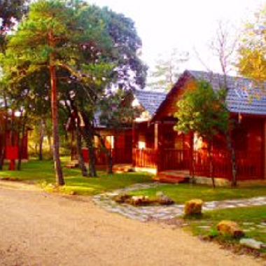 Chalet in Angosto (Álava) or holiday homes and vacation rentals