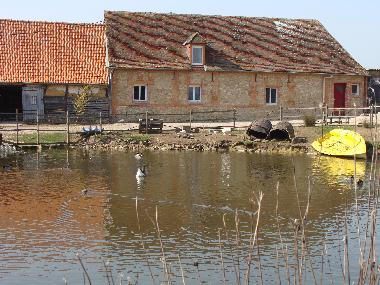 Holiday House in Bouelles (Seine-Maritime) or holiday homes and vacation rentals