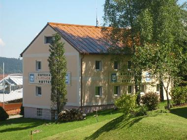 Holiday House in Mitterfirmiansreut (Mitterdorf) (Budejovicky Kraj) or holiday homes and vacation rentals