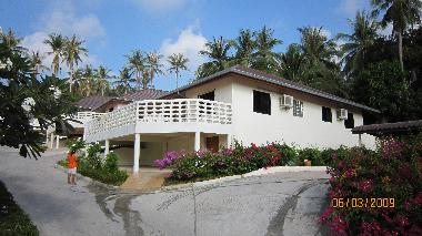 Villa in Koh samui (Surat Thani) or holiday homes and vacation rentals