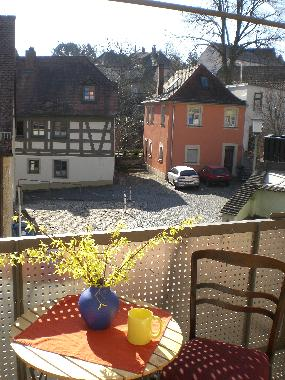 Holiday Apartment in Bamberg (Upper Franconia) or holiday homes and vacation rentals