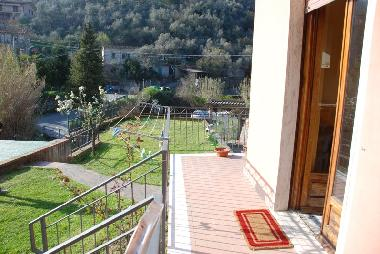 Holiday House in Lerici (La Spezia) or holiday homes and vacation rentals