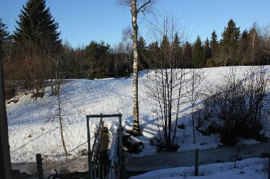 Holiday Apartment in Simlångsdalen (Halland) or holiday homes and vacation rentals