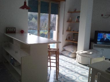 Holiday Apartment in Vietri Sul Mare (Salerno) or holiday homes and vacation rentals