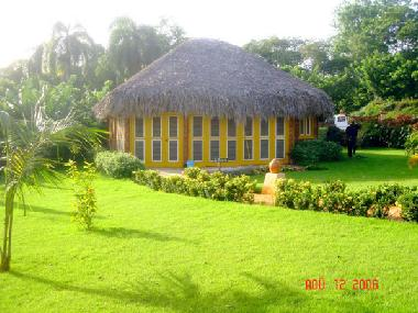 Holiday House in rio san juan (Maria Trinidad Sanchez) or holiday homes and vacation rentals