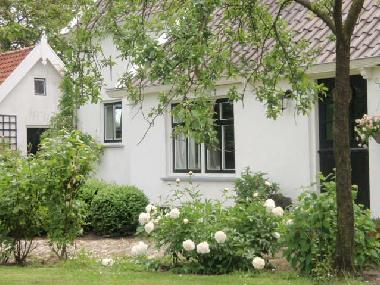 Bed and Breakfast in Ovezande (Zeeland) or holiday homes and vacation rentals