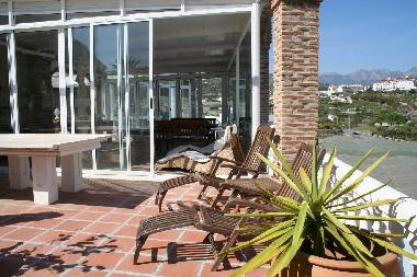 Holiday Apartment in Torrox Costa (Málaga) or holiday homes and vacation rentals