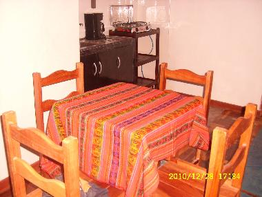 Holiday Apartment in LARAPA (Cusco) or holiday homes and vacation rentals
