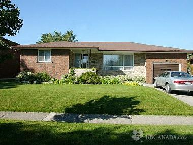 Holiday Apartment in Welland (Ontario) or holiday homes and vacation rentals