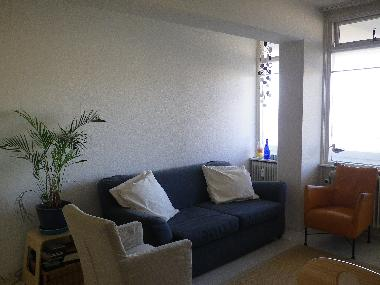 Holiday Apartment in Zandvoort (Noord-Holland) or holiday homes and vacation rentals