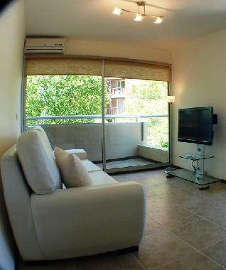 Holiday Apartment in Montevideo (Montevideo) or holiday homes and vacation rentals