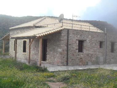 Holiday House in gythio (Lakonia) or holiday homes and vacation rentals