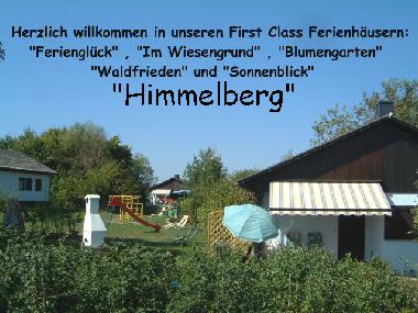 Holiday House in Thalfang (Hunsrück - Nahe) or holiday homes and vacation rentals