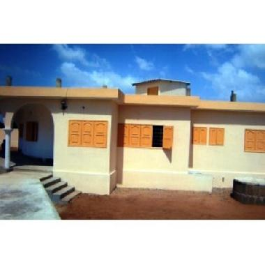 Holiday House in Kpessi (Lome) or holiday homes and vacation rentals