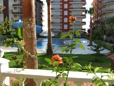 Holiday Apartment in  Alanya-  Mahmutlar (Antalya) or holiday homes and vacation rentals
